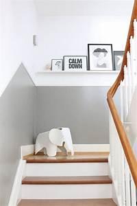 Welche Weiße Farbe Deckt Am Besten : die besten 17 ideen zu flur farbe auf pinterest flur lackfarben flur farben und wohnzimmer farbe ~ Markanthonyermac.com Haus und Dekorationen