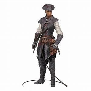 Aveline De Grandpre (Assassin Creed 3: Liberation)