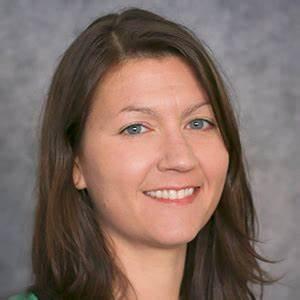 Karin Leiderman - Geochemistry