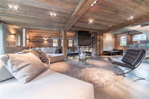 chalet de luxe 224 vendre 224 meg 232 ve chemin 233 e dans la chambre des ma 238 tres dortoir piscine sauna