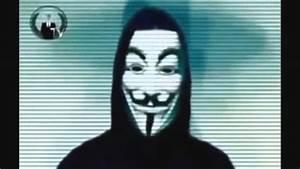 Anonymous: Macedonia name dispute - YouTube