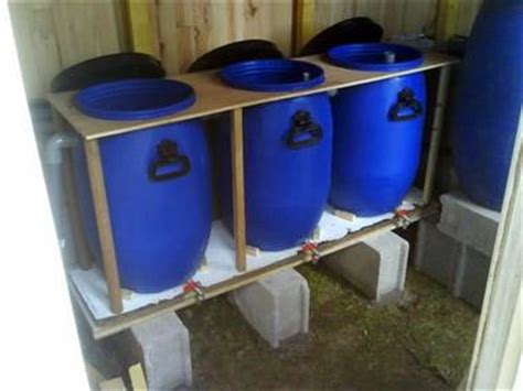 filtre pour bassin de jardin fait maison bassin de jardin