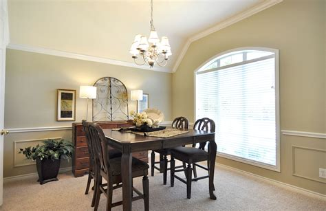 Home Star Staging Staged Then Restaged A Dining Room's