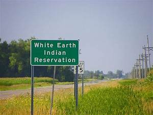 New constitution for White Earth has implications for MN ...