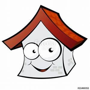 Bilder Hausbau Comic : haus cartoon lustig eigenheim bau stockfotos und lizenzfreie vektoren auf bild ~ Markanthonyermac.com Haus und Dekorationen