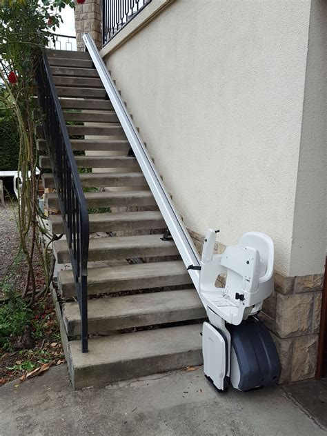 faq puis je faire installer une chaise monte escalier d occasion 224 mon domicile dip ascenseur