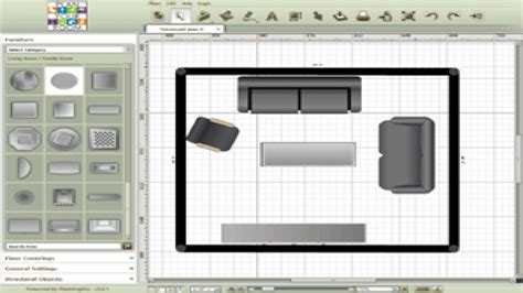 Free Room Planning Tool, Furniture Placement Templates