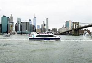Ferry system costs NYC roughly $6.60 per passenger | 6sqft