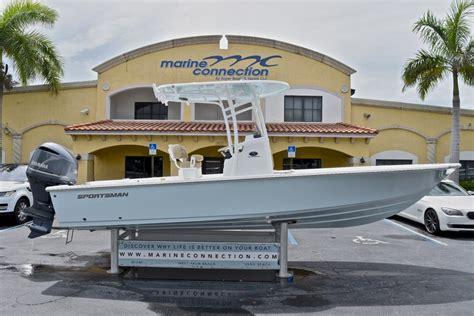 Sportsman Boats Masters 247 by 2018 Sportsman Masters 247 Bay Boat Boats