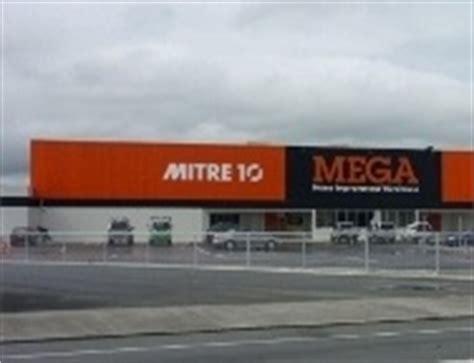 Mitre 10 Mega  Rigg Construction