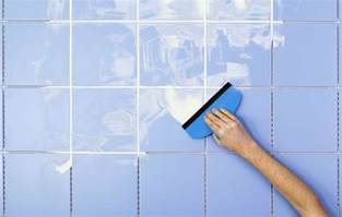 Regrouting Bathroom Tile Do It Yourself by How To Regrout Tile