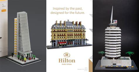 Brick Architect  Exploring Architecture With Lego