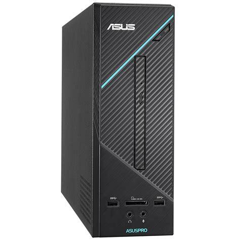 Asus D320sfi361000214  Pc De Bureau Asus Sur Ldlccom