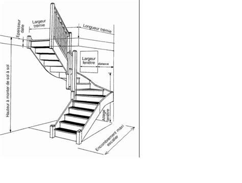 faire un escalier soi m 234 me forum menuiseries int 233 rieures
