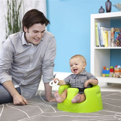 bumbo floor seat cover dots infant sitting