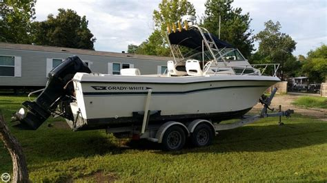 Offshore Boats For Sale Texas by Used Grady White Offshore Boats For Sale Boats