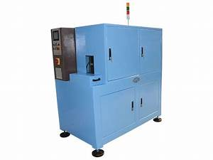 CNC Tube End Closer | Copper Tube Processing Equipment | OMS
