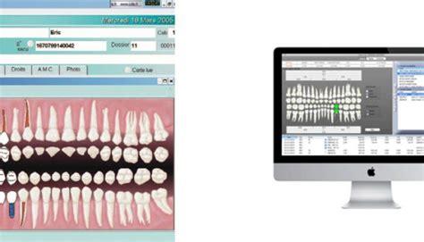 5 logiciels de gestion pour cabinet dentaire p 232 sent 80 du march 233 dynamique dentaire