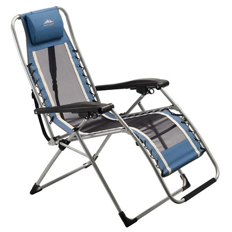 northwest territory anti gravity lounger fitness sports outdoor activities cing