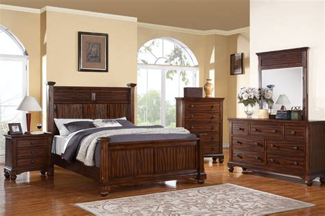 Piece King Bedroom Set-home Furniture Design