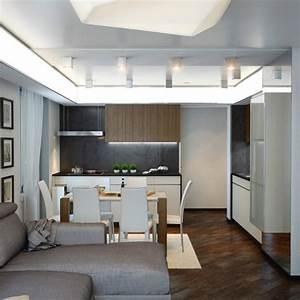 Haus Finden Tipps : wohnung einrichten mit stil tipps zum offenen wohnen ~ Markanthonyermac.com Haus und Dekorationen