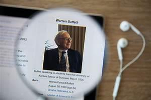 All about Warren Buffett's 20-slot rule