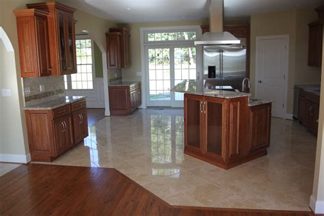 Should Your Flooring Match Your Kitchen Cabinets Or Kitchen Cabinets Without Toe Kick Black For Sale Cabinet Ideas Small Kitchens Timberlake Portland Oregon Good Syracuse Ny Door Pulls