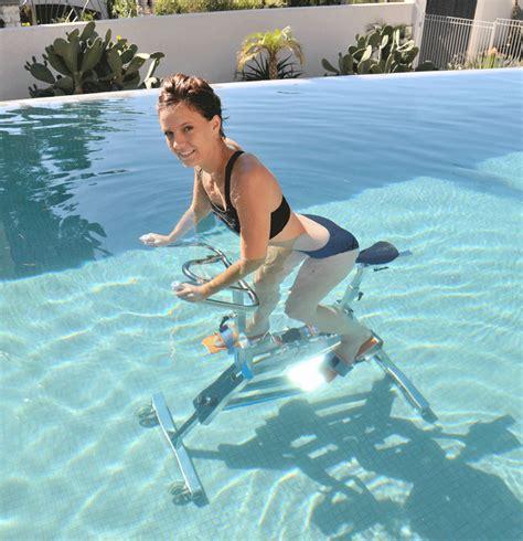 l aquabike sur le haillan aqualigne la remise en forme pour tous