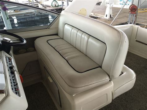 Boat Seats Sea Ray by Sea Ray Replacement Seat Covers Velcromag