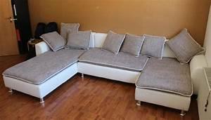 Couch Mit Sessel : sofa mit bettfunktion smart wohnlandschaft boriana in n rnberg polster sessel couch kaufen ~ Markanthonyermac.com Haus und Dekorationen