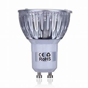 Gu 10 Lampen : led lampen gu10 fitting kopen i myxlshop ~ Markanthonyermac.com Haus und Dekorationen