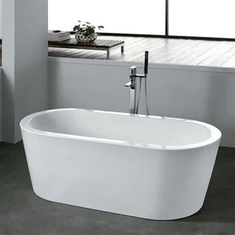 oziss wholesale plumbing fixtures lyon acrylic free standing bathtub