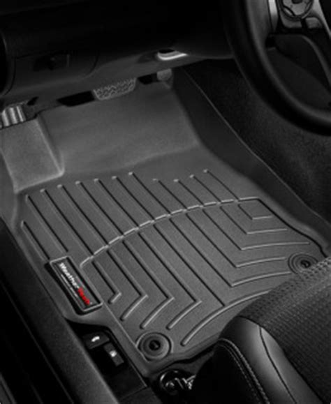 weathertech 441075 floorliner digitalfit psg automotive