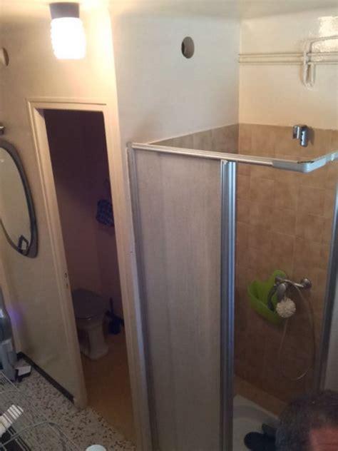 salle de bain pour personne 226 g 233 e 224 st mitre ma 231 onnerie mitre les remparts renov immo