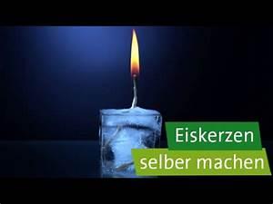 Weihnachtsgeschenke Für Mama Und Papa Selber Machen : diy geschenke selber machen eiskerzen youtube ~ Markanthonyermac.com Haus und Dekorationen