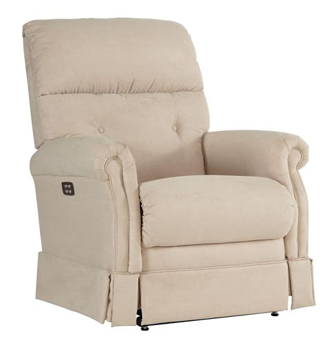 amelia power recline xrw wall saver recliner with skirted chaise