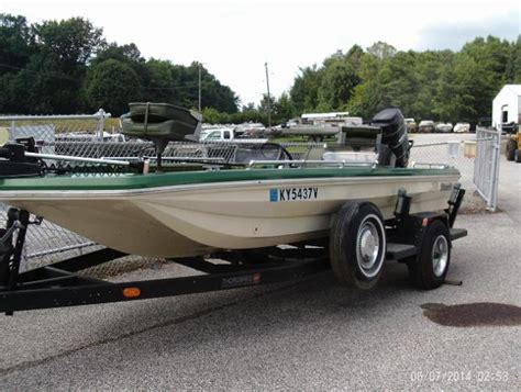 Tyler Boats Rockport by 1977 Ranger 1750 F S Rockport Indiana Boats
