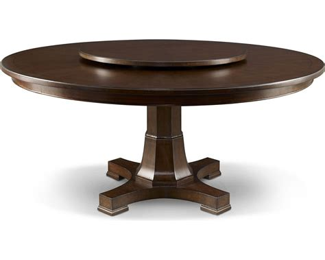 round wood dining table  Round Dining Table Set Designs