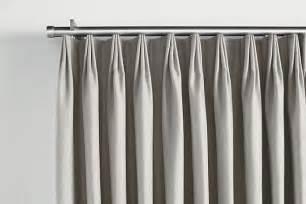 master bedroom tailored pleat drapery on traverse rod drapes window treatments