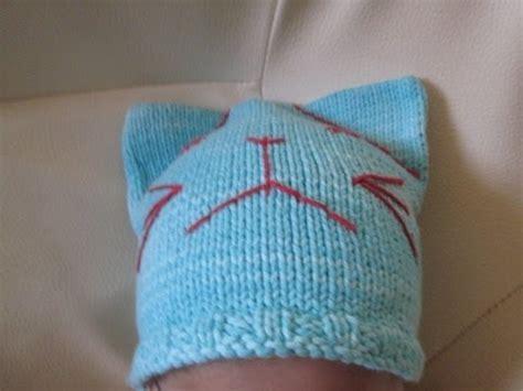 tuto tricot apprendre a tricoter un bonnet de bebe facile et rapide bonnet au tricot