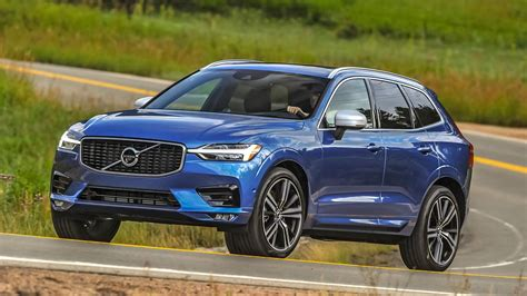 2018 Volvo Xc60 T6 Review Who Needs A German?
