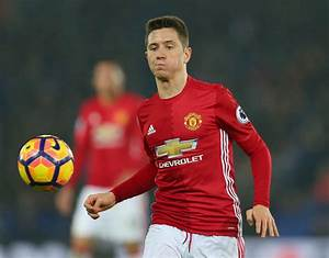 Ander Herrera | Top 10 Premier League players who made the ...