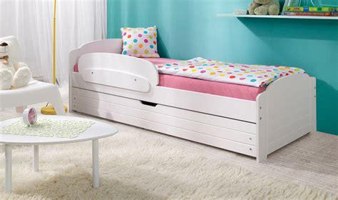 chambre enfant junior lit junior blanc et gris city 90x200 chambre enfant junior 2 mobilier