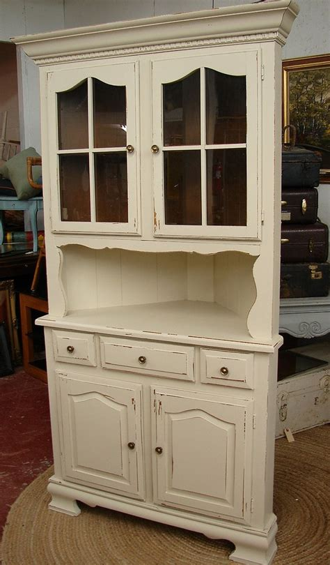 How To Build A Kitchen Corner Hutch  Woodworking Projects