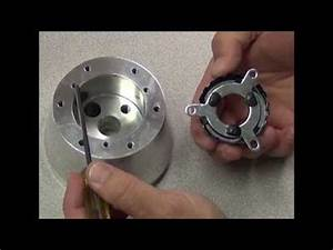 Corvette Adaptor to Horn Contact Plate Installation Tips ...