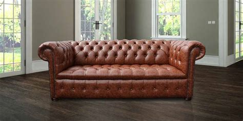 Cheap Sofas Manchester Very Large Sofa Back Cushions Baxton Studio Redding Cognac Brown Leather Modern Set Bed Slat Base Disney Princess Upholstered With Storage Armchair Uk The Co Ashington Single Chair Online India Yellow Sets