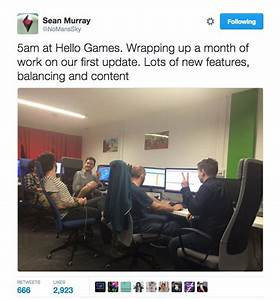 No Man's Sky news - Hello Games adds new features, content ...