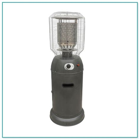 living accents patio heater