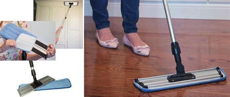 choosing the best mop for laminate floors type price
