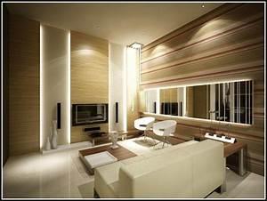 Beleuchtung Im Wohnzimmer : indirekte beleuchtung wohnzimmer ideen wohnzimmer house und dekor galerie bppgevlab0 ~ Markanthonyermac.com Haus und Dekorationen